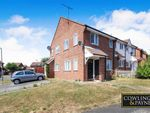 Thumbnail for sale in Doeshill Drive, Wickford, Essex