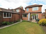 Thumbnail for sale in Debenham Road, Stretford