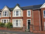 Thumbnail for sale in Ladysmith Road, Heavitree, Exeter