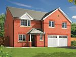 Thumbnail to rent in Moss Lane, Whittle-Le-Woods, Chorley