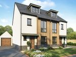 Thumbnail for sale in Plots - 52 & 53The Charlecote, Frenchay Park, Off Bristol Road, Bristol