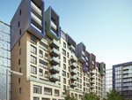 Thumbnail to rent in Uberhaus At The Village Square, West Parkside, Greenwich, London