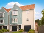 "Thumbnail to rent in ""The Brooke"" at Primrose, Weston Lane, Totnes"