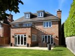 Thumbnail to rent in Lord Reith Place, Beaconsfield, Buckinghamshire