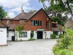 Thumbnail to rent in Coombe End, Coombe, Kingston Upon Thames