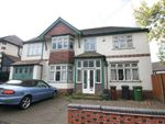 Thumbnail to rent in Tudor Crescent, Wolverhampton