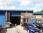 Thumbnail to rent in Sea King Road, Lynx Trading Estate, Yeovil