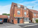 Thumbnail for sale in Stillington Crescent, Hamilton, Leicester, Leicestershire