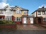 Thumbnail for sale in Somerset Avenue, Luton