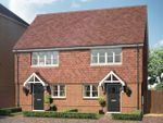 "Thumbnail to rent in ""The Thatch"" at Burns Way, Holmbush Potteries Estate, Faygate, Horsham"
