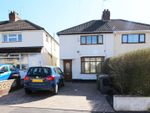 Thumbnail for sale in Ringwood Road, Wolverhampton, West Midlands