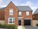 "Thumbnail to rent in ""Millford"" at Market Road, Thrapston, Kettering"