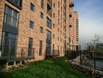 Thumbnail to rent in Block D Wilburn Basin, Salford, Lancashire