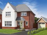 "Thumbnail to rent in ""Cambridge"" at Guinevere Avenue, Stretton, Burton-On-Trent"