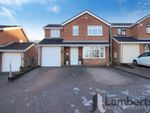 Thumbnail for sale in Lineholt Close, Redditch