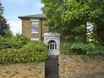 Thumbnail for sale in Manor Road, East Molesey, Surrey