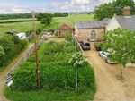 Thumbnail for sale in Plot With Planning, Huntingdon Road, Upwood, Cambridgeshire