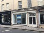 Thumbnail to rent in New Bond Street, Bath, Somerset