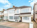 Thumbnail for sale in Wilton Drive, Collier Row, Romford