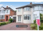Thumbnail to rent in Acheson Road, Hall Green, Birmingham