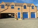 Thumbnail to rent in Barnwell Gardens, Weldon, Corby