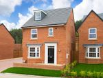"Thumbnail to rent in ""Bayswater"" at Craneshaugh Close, Hexham"