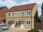 Thumbnail to rent in The Mildert. Bedford Sidings, South Church Road, Bishop Auckland, County Durham
