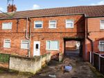 Thumbnail to rent in Fox Road, Worksop