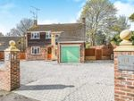 Thumbnail to rent in France Hill Drive, Camberley