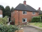 Thumbnail for sale in Raymede Drive, Nottingham