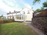 Thumbnail for sale in Station Road, Gilwern, Abergavenny