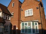Thumbnail to rent in The Minories, Henley Street, Stratford-Upon-Avon