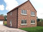 Thumbnail for sale in North Field Close, Off North Eastern Road, Thorne, Doncaster