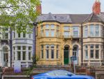 Thumbnail to rent in Cathays Terrace, Cathays, Cardiff