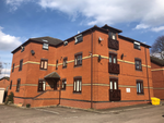 Thumbnail to rent in The Crescent, Kettering