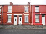Thumbnail to rent in Joseph Street, St Helens