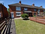 Thumbnail for sale in Woodway Lane, Walsgrave, Coventry