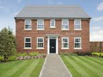 "Thumbnail to rent in ""Chelworth"" at Hurst Lane, Auckley, Doncaster"