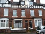 Thumbnail for sale in Florence Street, Newcastle-Under-Lyme