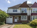 Thumbnail for sale in Kent Avenue, Ealing