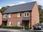 "Thumbnail to rent in ""The Kilmington"" at Yeomanry Close, Daventry"