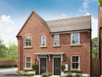 "Thumbnail to rent in ""Husrley"" at Prior Place, Grove, Wantage"