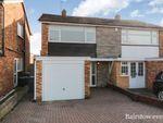 Thumbnail to rent in Oakdene, Cheshunt, Waltham Cross