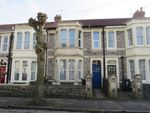 Thumbnail to rent in Cromer Road, Weston-Super-Mare