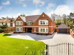 Thumbnail to rent in Old Avenue, West Byfleet, Surrey