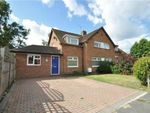 Thumbnail for sale in Almond Close, Guildford, Surrey