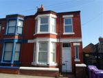 Thumbnail to rent in Fareham Rd L7, 3 Bed Ter
