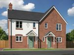 Thumbnail to rent in Plot 12, Morris Close, Condover