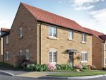 "Thumbnail to rent in ""The Kempthorne"" at Isemill Road, Burton Latimer, Kettering"