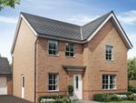 "Thumbnail to rent in ""Radleigh"" at Tenth Avenue, Morpeth"